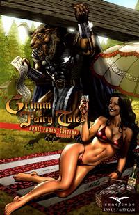 Grimm Fairy Tales: April Fools' Edition Vol 1 2