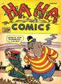 Ha Ha Comics Vol 1 5