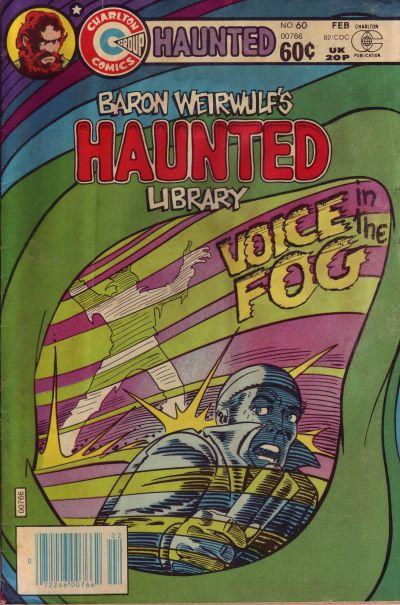 Haunted Vol 1 60