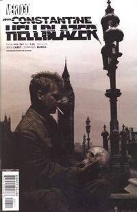 Hellblazer Vol 1 202