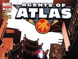 List of Marvel Comics characters: M