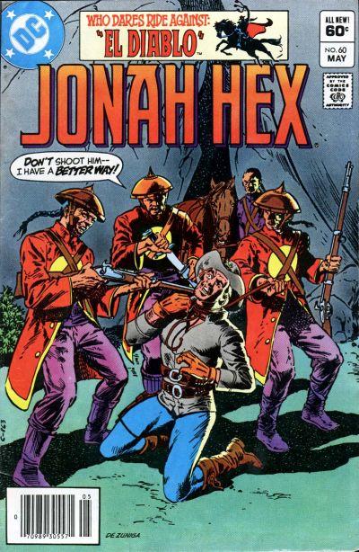 Jonah Hex Vol 1 60