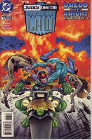 Judge Dredd Legends of the Law Vol 1 13