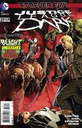 Justice League Dark Vol 1 27