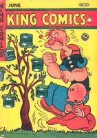 King Comics Vol 1 122