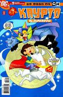 Krypto the Superdog Vol 1 3