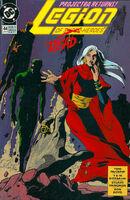 Legion of Super-Heroes Vol 4 44