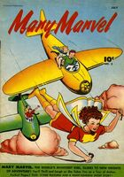 Mary Marvel Vol 1 3