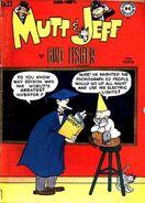Mutt & Jeff Vol 1 23
