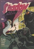 Shadow Comics Vol 1 31