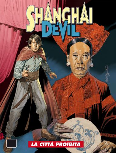 Shanghai Devil Vol 1 2