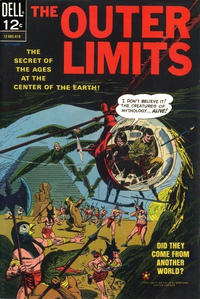 The Outer Limits Vol 1 10