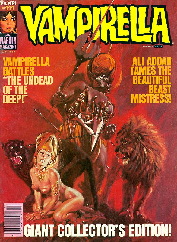 Vampirella Vol 1 111