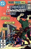 Weird War Tales Vol 1 115