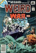 Weird War Tales Vol 1 70