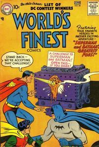 World's Finest Vol 1 88