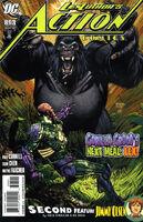 Action Comics Vol 1 893