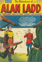 Adventures of Alan Ladd Vol 1 8