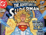 Adventures of Superman Vol 1 583