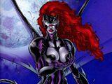 Amanda Reed (Wildstorm Universe)