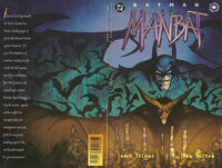 Batman Manbat Vol 1 3