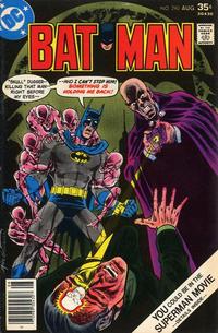 Batman Vol 1 290