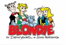 Blondie (comic strip)