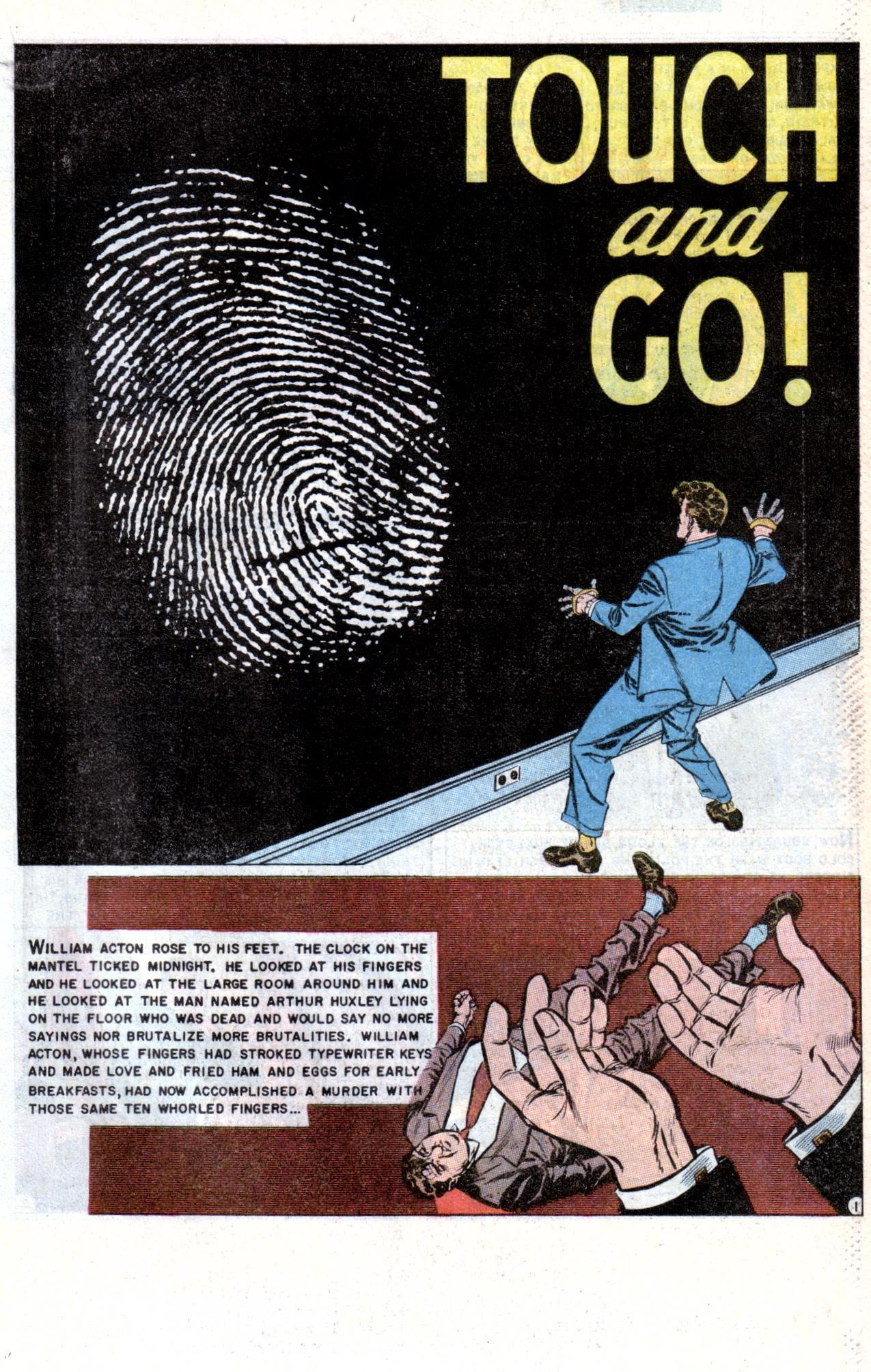 Crime SuspenStories Vol 1 17