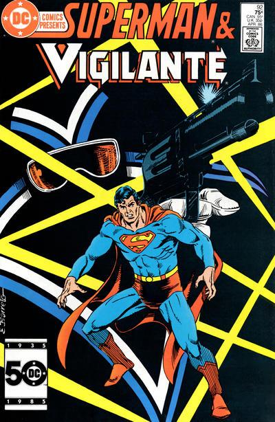 DC Comics Presents Vol 1 92