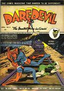 Daredevil (1941) Vol 1 9