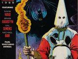 Detective Comics Annual Vol 1 2