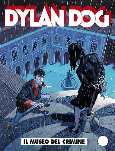 Dylan Dog Vol 1 305