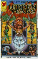 Elfquest Hidden Years Vol 1 22