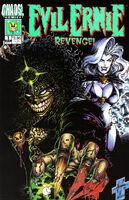 Evil Ernie Revenge Vol 1 1