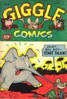 Giggle Comics Vol 1 9