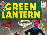 Green Lantern Vol 2 18