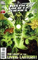 Justice Society of America Vol 3 49