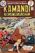 Kamandi Vol 1 30