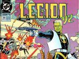 L.E.G.I.O.N. Vol 1 39