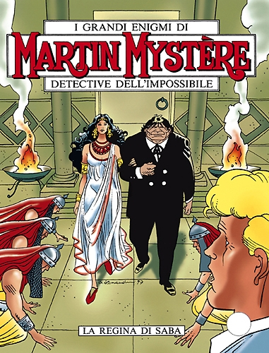 Martin Mystère Vol 1 188
