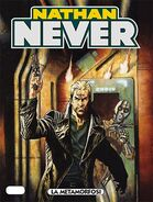 Nathan Never Vol 1 235