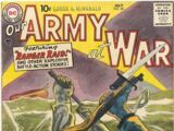 Our Army at War Vol 1 60