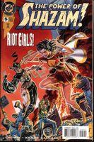 Power of Shazam Vol 1 5