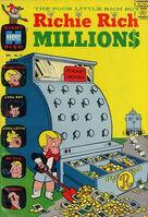 Richie Rich Millions Vol 1 15