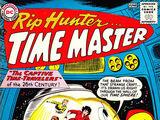 Rip Hunter Vol 1 14