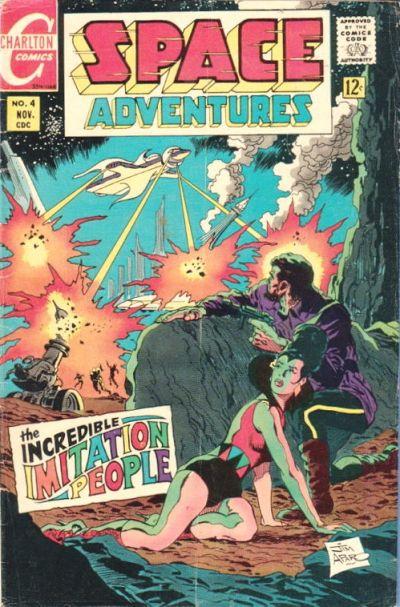 Space Adventures Vol 2 4