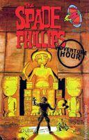 Spade Phillips Adventure Hour Vol 1 2