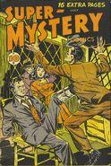 Super-Mystery Comics Vol 6 6