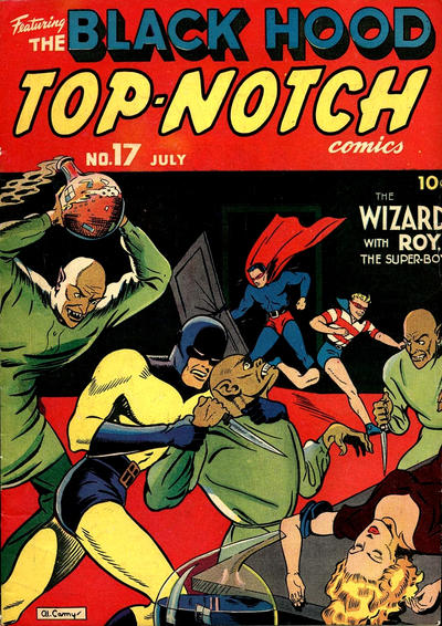 Top-Notch Comics Vol 1 17
