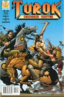 Turok, Dinosaur Hunter Vol 1 44